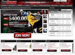 online sport betting legal